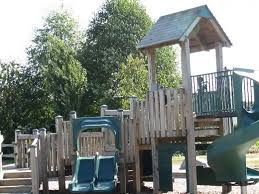 Natural Playground Ideas Backyard Natural Playgrounds For Children Advantages And Problems