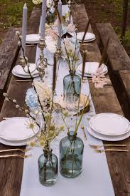 rustic table setting ideas the 25 best table settings ideas on pinterest place settings rustic