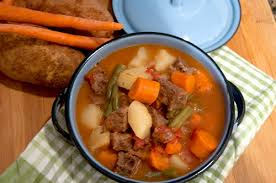alton brown beef stew beef stew in the pressure cooker never enough thyme