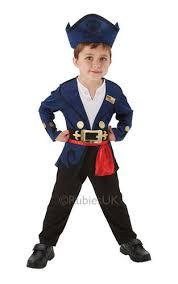 jake neverland pirates kids fancy dress disney cartoon
