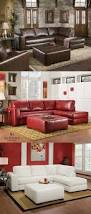 Leather Sectional Sofa With Chaise C275 61 Bonded Leather Sectional Sofa W Chaise End 4 Colors