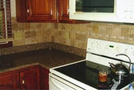 Painting Ceramic Tile Backsplash - Ceramic backsplash