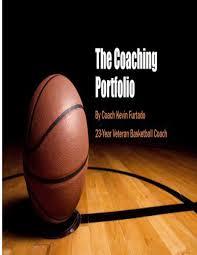 my coaching portfolio coach furtado u0027s basketball coaching