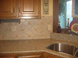 calcutta backsplash washing wood cabinets green countertops copper