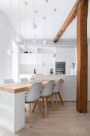 table bar cuisine design table cuisine bar chaise haute pour eliptyk