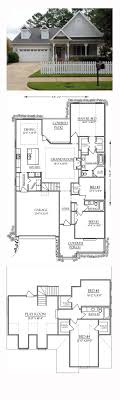 3 bedroom house plans house plan 74756 total living area 3162 sq ft 5 bedrooms
