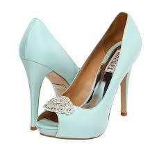 Light Blue High Heels Blue High Heels Wedding Shoes Ideal Weddings