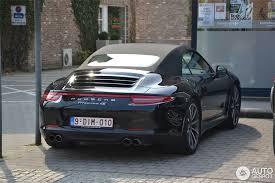 2013 porsche 911 4s cabriolet porsche 991 4s cabriolet 28 march 2013 autogespot