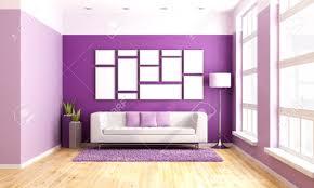 schlafzimmer lila wand unerschütterlich auf moderne deko ideen mit