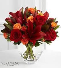 vera wang flowers autumn splendor bouquet by vera wang dade city fl florist