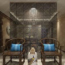 sheesham wood wooden screen partition kashmiri 72x80 4 carved wood panels small carved wood panels china yunnan lijiang
