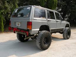 jdm jeep cherokee for sale the 1990 jeep cherokee busted knuckle rig jeep