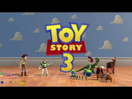 toy story 3 teaser trailer
