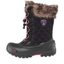 buy boots in uk buy karrimor womens alaska weathertite boots black