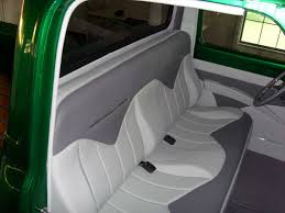 Custom Car Bench Seats Bench Center Console For Bench Seat Truck F Rugged Fit Covers