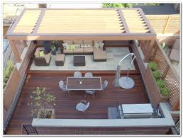 Deck Design Ideas by Rooftop Deck Design Ideas Decks Home Decorating Ideas D7pnv8zpmo