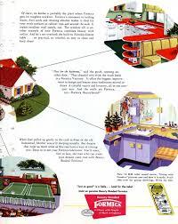 vintage vending archives 1951 formica story brochure