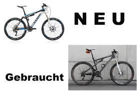 Verkaufen Kaufen Tipps Gebrauchte Mountainbikes Kaufen Und Verkaufen