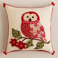 Owl Throw Pillow Owl Throw Pillows And Pillows