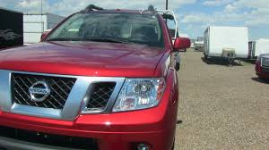 nissan frontier gas light how 2014 nissan frontier doubled its sales the fast lane truck
