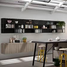 etagere murale pour cuisine etagere murale de cuisine fashion designs
