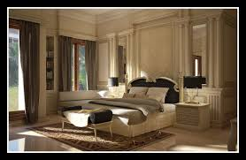 Bedroom Decor Bedroom With Classic Design Ideas Come With Brown Wood Bed With