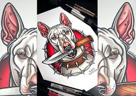cartoon bull tattoo pictures to pin on pinterest tattooskid