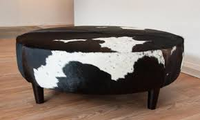 coffee table handmade large leopard ottoman coffee table by martha