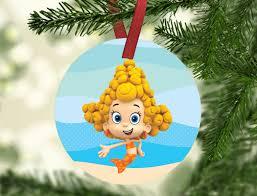 guppies ornament deema ornament name ornament