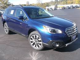 2017 subaru outback 2 5i limited red subaru of claremont vehicles for sale in claremont nh 03743