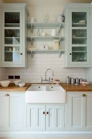designing a small kitchen to decorate a small kitchen in a smart way