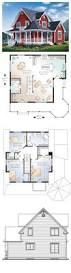 cool house plan id chp 39871