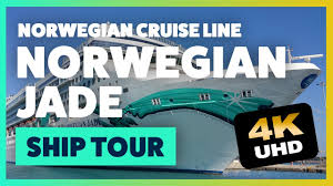 refurbished norwegian jade full tour u0026 review 2017 in 4k youtube