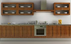 interior sweet yellow kitchen cabinet design furniture combined