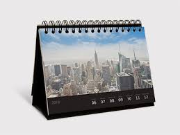 calendrier de bureau photo calendrier bureau luxe photobox