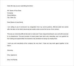 letter of resignation hitecauto us