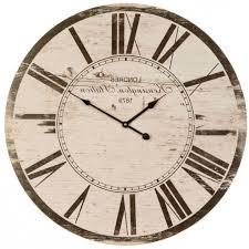pendule cuisine moderne gallery of horloge murale de cuisine design collection et horloge