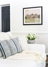 hanging posters without frames how to hang heavy wall decor without studs bless u0027er house