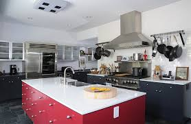 Color Combination With White Red Black And White Interiors Living Rooms Kitchens Bedrooms