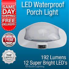 Under Awning Lighting Led Awning Light Caravan Parts Accessories Ebay