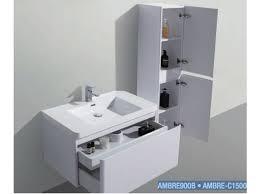Hanging Bathroom Cabinet Bathroom Furniture Sink Washbasins Meuble Sdb Hanging Bathroom