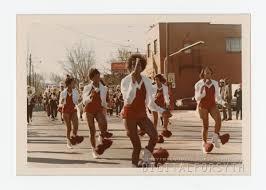 wssu alumni apparel digital forsyth shaw band at wssu homecoming parade