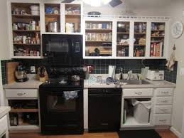 kitchen cabinets no doors adorable elegant kitchen cabinets without doors for desire xhoster