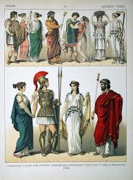 greek dress wikipedia