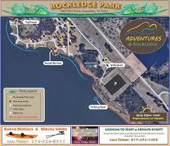 Grapevine Map Rockledge Park Home Facebook