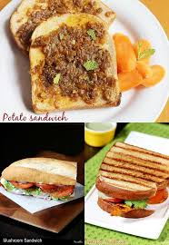 How To Make Grilled Cheese In Toaster Sandwich Recipes 35 Easy Sandwich Recipes For Breakfast Plain