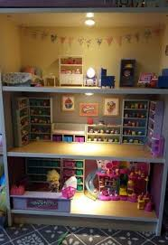 Upcycled Ideas - 20 of the best upcycled furniture ideas shopkins playhouses