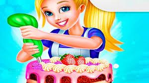 cake maker real cake maker 3d learn how to make cakes best for kids