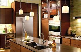 Kitchen Island Contemporary - contemporary kitchen pendant lighting modern kitchen pendant light