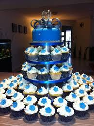 Cupcake Wedding Cake 43 Best Mariage Images On Pinterest Marriage Cupcake Wedding
